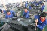 機械製造者、製造業者及びディーラーを形作る交通標識の真空