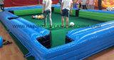Kundenspezifisches Billiard Foosball aufblasbarer Hechtmakrele-Kugel-TischSnooker für Verkauf