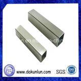 Tubes / tuyaux en caoutchouc en acier / aluminium / laiton personnalisés avec un bon prix