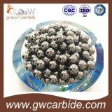 Esferas do carboneto V11-106 cimentado para a mineração
