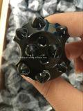 34mm 8 Insira o cone de dente de botão de liga de carbono pouco para mineração
