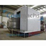 Secadora de liofilizador a vácuo / congelador de vácuo para vegetais e frutas
