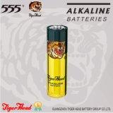 Tiger Head Brand Lr6 AA Alkaline Battery Pack