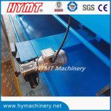 Cortadora de la guillotina hidráulica del control del CNC que pela QC11K-25X2500