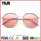 [ينجن] خمسة لون [أونيسإكس] واضحة عادة علامة تجاريّة نظّارات شمس ([يج-ف83887])