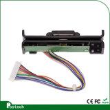 Pour le lecteur de carte magnétique d'adhésion avec connecteur USB / PS2 / RS232 / Ttl