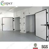 Cella frigorifera del surgelatore di prezzi di fabbrica della Cina di alta qualità