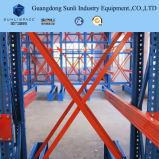 Sistema Cantilever enfrentado da cremalheira do armazenamento da câmara de ar de Double& único com 500kg~1200kg