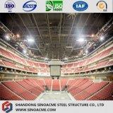 Sport-Stadion-Stahlgebäude en-1090 großes schweres Fertigstrukturelles