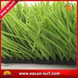 Erba di Aritficial di paesaggio per l'erba artificiale domestica dello Synthetic del tappeto erboso