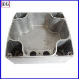 Parte di alluminio lavorante di CNC per il hardware del pezzo fuso del ricambio auto