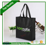 Sedex Audit Custom Logo Impression Foladable Non-Woven Bag for Shopping