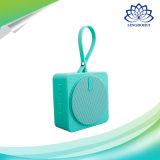 IP56水か挨りだらけか衝撃の証拠の携帯用小型Bluetoothの無線電信のスピーカー