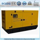 Цена генератора автоматического контроллера 80kw 100kVA Smartgen тепловозное