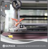 自動収縮フィルムのパッキング機械