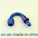 -08 150 Grad ein Push-Lock-Schlauchende Armaturen
