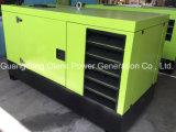 Generador silencioso caliente de las ventas 30kVA Perkin