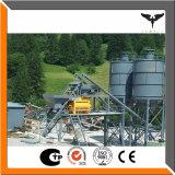 Elektrische Concrete het Mengen zich van de Reeks van Hzs van Machines Installatie