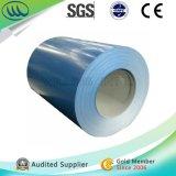 Qualität PPGI Ppcl galvanisierte Stahlringe für Aufbau