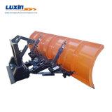 Máquina de la nieve de la fábrica de China para el retiro de nieve con el sistema hydráulico