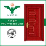 Jolie porte de vente chaude de PVC de porte