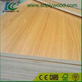 Melamina Board/MDF para el material decorativo de la fabricación de Linyi