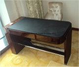 고대 책상 사무용 가구 테이블 목제 책상 고전적인 사무실 책상 및 의자