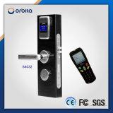 전자 RFID 호텔 카드 자물쇠