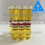 Luz Finished - petróleos Injectable amarelos Superblend líquido 450 para o edifício do músculo