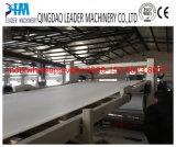 Machine entièrement automatique Fiche de production de la ligne plastique PVC