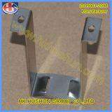 Hohe Präzisions-kundenspezifisches Metall, das Teile vom China-Hersteller (HS-ST-012, stempelt)