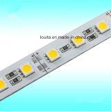 La barra ligera rígida más brillante de la luz SMD5050 LED de la cabina