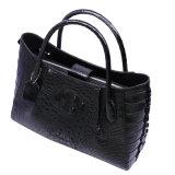 Sac d'emballage de mode de cuir véritable de qualité de Madame Mk Handbag