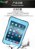 Wasserdichter Tablette-Kasten/Deckel Belüftung-Ipx8 für iPad Mini4
