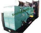 de Diesel 1000kw Goolgl Reeks van de Generator
