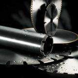 China de buena calidad Hoja de corte de diamante para el granito