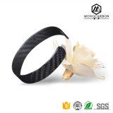 2017 Luxus-Form-Kohlenstoff-Faser-Liebes-Armband für Männer Hotsale in China