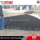HDPE Geocell Slope Erosion Control / Slope Stabilization Fabric