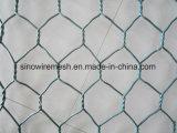 Compensation de fil hexagonale pour le poulet/volaille avec la qualité