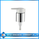 명확한 투명한 장식용 유리병 24mm 플라스틱 크림 펌프 로션 펌프