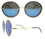 Form-Frauen-Sonnenbrille-ursprüngliche Marken-Sonnenbrille-preiswerte Sonnenbrillen