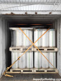 Film metalizado con aletas de aluminio se utiliza principalmente envases flexibles para alimentos