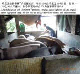 El intestino, Unigrow Ajustador de aditivos para piensos para ganado y aves de corral