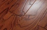 درجة خشب من الدردار خشبيّة أرضية/يرقّق أرضية