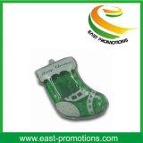 Aquecedores de mão reutilizáveis de aquecimento instantâneo em PVC