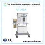 -201A de goedkope Machine van de Anesthesie van de Prijs Multifunctionele Medische met Ventilator