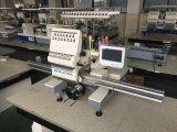 Holiauma mögen Tajima 1 Hauptstickerei-Maschinen-Qualitäts-preiswerte Preis-Handelsschutzkappen-flache Kleid-Stickerei-Maschine