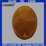 Reflector para el carro/los acoplados (Jg-J-19)