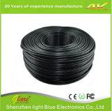 Venta caliente que fabrica el cable resistente al fuego de CAT6 UTP