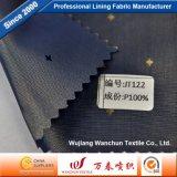 Tessuto della ratiera del poliestere di alta qualità per il rivestimento Jt122 dell'indumento